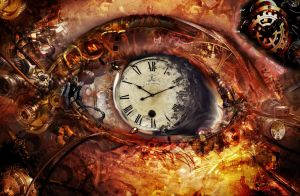 Time Is Death By Thechameleon11-d5ubv5c by SneedVonThay