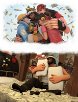TF2: What to do with money? by Bielek