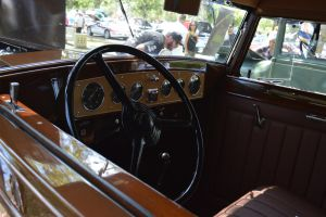 1931 Marmon V-16 Coupe VIII by Brooklyn47