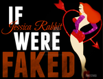 If Jessica Rabbit were FAKED by MIKEYCPARISII