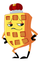 Lord Waffle by Lord-Waffle