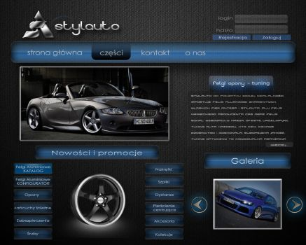 Car Service by Xavier-Themes