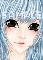 IMVU Avatar picture F. by Yeorim