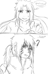 Time Chronicles Sketch 1 by itasasu2002
