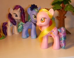 MLP G4 Toola Roola by colorscapesart
