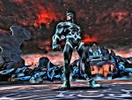 Black Bolt by M0rden