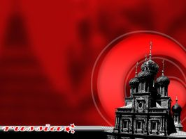 Russia by latos