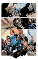 X-O Manowar Sample page 2 by danielSbrown