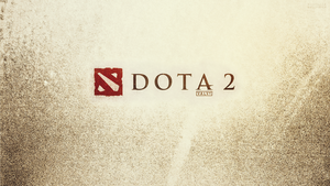 dota 2 wallpaper by NiceSlicer