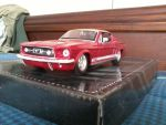 1967 Ford Mustang GT by 850i