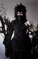 The Final Getsuga Tenshou by Akitozz6