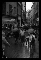 Stockholm Streets 001 by Shmithers