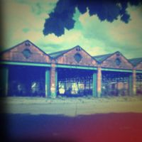 Holga 30 - Urban Decay 3 by uselessdesires