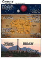 Chronicles of Valen - prologue p1 by GothaWolf