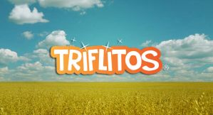 Triflitos (Redesign and Advertising Campaign) by Alex-Gil