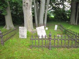 Fields Cemetery 003 by Joseph-Sweet-Stock