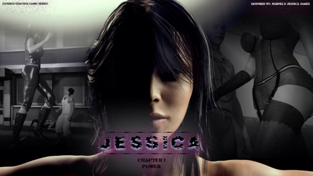 Jessica Chapter 1 English Edition by FaTerKCX