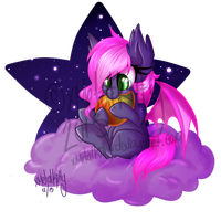 Creature of the Night by xMetalKitty