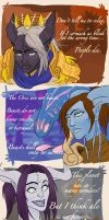All My Draenei by DoomGirlMeg