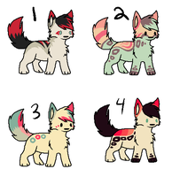 doge adopts 3 by corvidd
