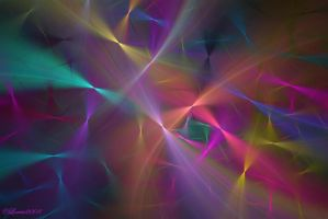 Colors Wallpaper by Colliemom