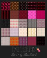Pattern set c1 by ElvenSword