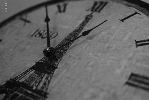 The Time is ticking by o0Eles0o