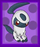 ChibiAbsol by The-Cactus-Runner