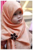 I am a muslimah No. 2 by areefeen