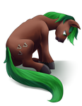 CM:: JaegerPony by quila111