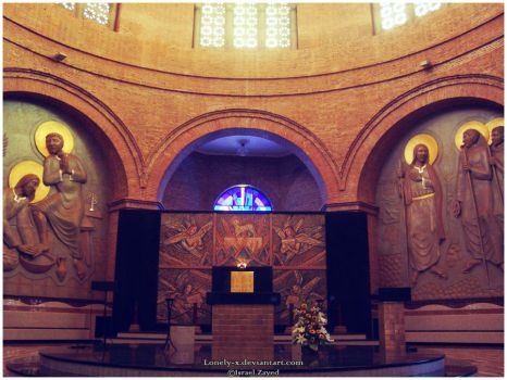 Sacred_016_Cristianismo_IsraZ by Lonely-X