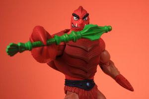 MOTUC Clawful by AdultCollector