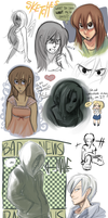 Sketchdump - Unnamed by tonifasic