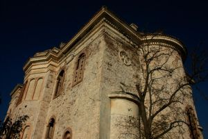 church without believers by yasarsam