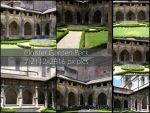 Cloister garden pack by Cat-in-the-Stock