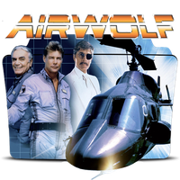 Airwolf by Lupas70