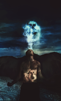 Dying Angel by tomer666