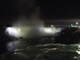Niagara Falls, Ontario by Big-D-pictures