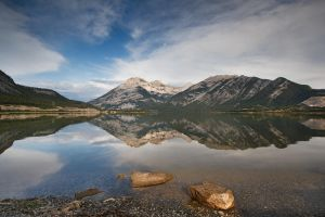SULPHURIC REFLECTIONS by EdwinMartinez