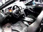 Nissan GTR Interior by toyonda