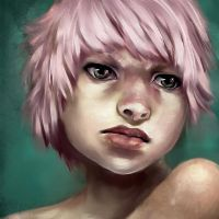 rosa by phinnist