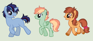 FC: Who Brought The Sadist in Medical Scrubs? by Strawberry-Spritz