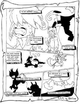 TTTch5pg11: The Runaway by Zihilism