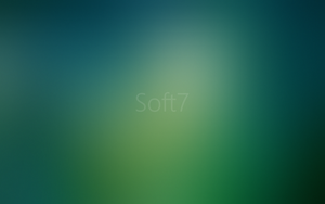Soft7 Green Noise Ultra HD 5120x3200 by maxxdogg