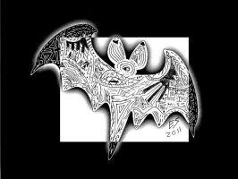 Bat by BL8antBand