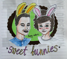 TMH Tour: day 38 by YummyBiscuit