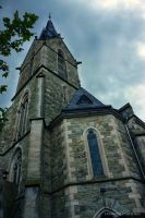 church 2 by DandD-Photography