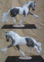 Jasper body by FriesianFury