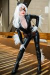 Marvel's Black Cat 3 by SinnocentCosplay