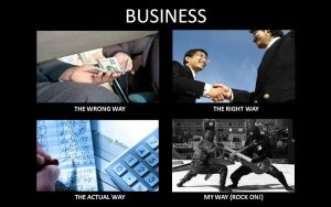 Business by Zephydel